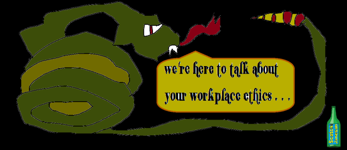 workplace monsters 7